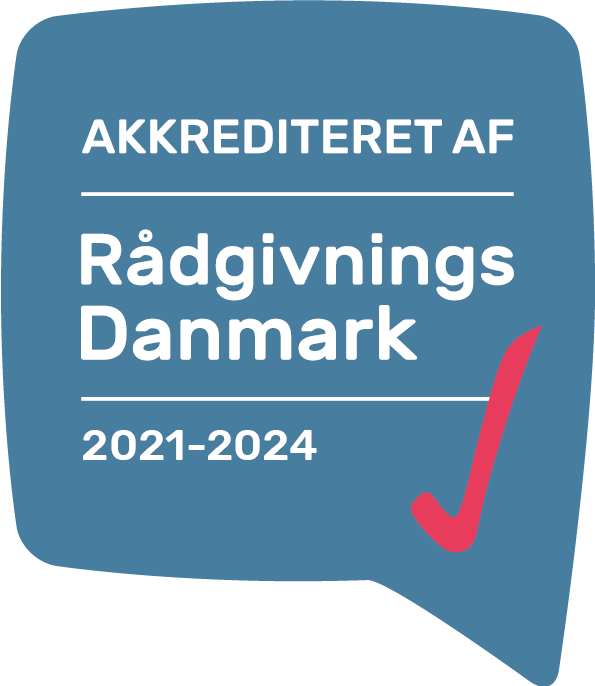 Akkrediteret af RådgivningsDanmark 2021-2024